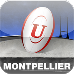 It's rugby : Montpellier