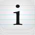 Inkwell  for Dropbox - A Simple Text Editing, Notes & Writing App