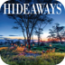 HIDEAWAYS 3: The world's most beautiful hotels and destinations