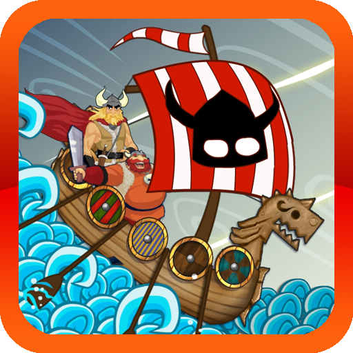 Vikings Row! iOS
