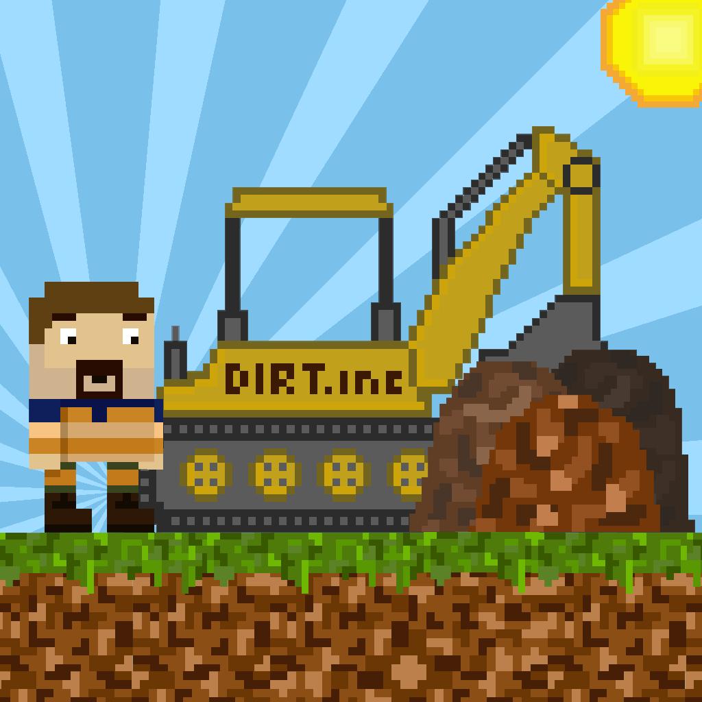 Dirt Inc