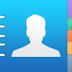 Contacts Journal CRM - Professional Relationship Manager for Contacts, Customers and Clients (iPad) logo